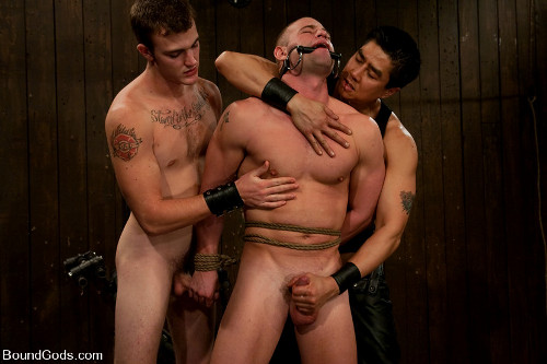 gay bondage bdsm